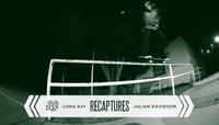 CHRIS RAY RECAPTURES -- Julian Davidson