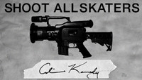 Shoot All Skaters -- Colin Kennedy - Part 1