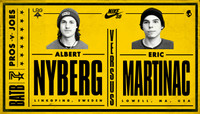 BATB 7 -- Albert Nyberg vs Eric Martinac