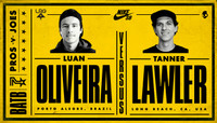 BATB 7 -- Luan Oliveira vs Tanner Lawler