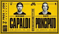 BATB 7 -- MikeMo Capaldi vs Nate Principato