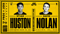 BATB 7 -- Nyjah Huston vs Gavin Nolan