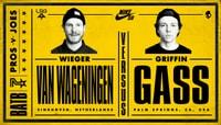 BATB 7 -- Wieger Van Wageningen vs Griffin Gass