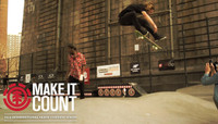 ELEMENT MAKE IT COUNT -- East Coast Tour