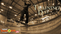 TRAINING DAY -- PHX Am 2014