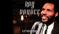 LET US ROAM -- Ray Barbee