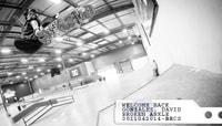 Welcome Back -- David Gonzalez