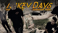 MIKEY DAYS -- with Primitive Skateboarding - Part 2