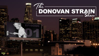 THE DONOVAN STRAIN SHOW -- Butteryass Stash Socket