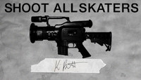 Shoot All Skaters -- Kevin Barnett