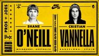 BATB 7 -- Shane O'Neill vs. Cristian Vannella
