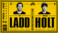 BATB 7 -- PJ Ladd vs. Nick Holt
