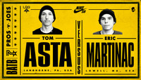 BATB 7 -- Tom Asta vs Eric Martinac