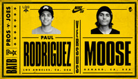 BATB 7 -- Paul Rodriguez vs Moose