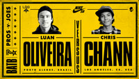BATB 7 -- Luan Oliveira vs Chris Chann