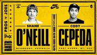 BATB 7 -- Shane O'Neill vs. Cody Cepeda