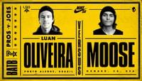 BATB 7 -- Luan Oliveira vs. Moose