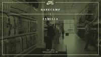 Basecamp -- Familia