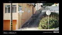 REDIRECT -- Kyle Camarillo - Gold and Grey