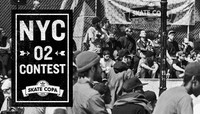 ADIDAS SKATE COPA -- NYC - Part 2 - Contest
