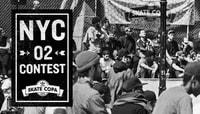 ADIDAS SKATE COPA -- NYC - Part 2 - Contest