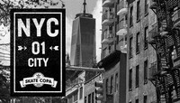 ADIDAS SKATE COPA -- NYC - Part 1 - City