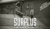 SURPLUS -- MTN Dew United