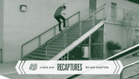 CHRIS RAY RECAPTURES -- Nyjah Huston