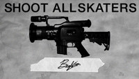 Shoot All Skaters -- Beagle
