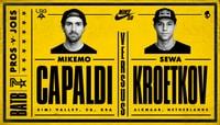 BATB 7 -- MikeMo Capaldi vs Sewa Kroetkov