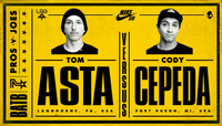 BATB 7 -- Tom Asta vs Cody Cepeda