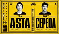 BATB 7 -- Tom Asta vs Cody Cepeda