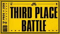 BATB 7  -- THIRD PLACE BATTLE