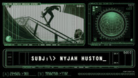 SUBJECT: NYJAH HUSTON