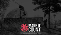 ELEMENT MAKE IT COUNT -- Midwest Tour 2014