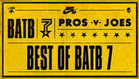 BEST OF BATB 7