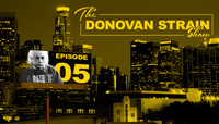 THE DONOVAN STRAIN SHOW -- Butteryass Odds