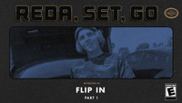 REDA, SET, GO! -- Flip In