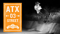 ADIDAS SKATE COPA -- ATX - Part 3 - Streets
