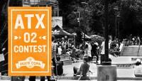 ADIDAS SKATE COPA -- ATX - Part 2 - Contest