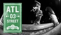ADIDAS SKATE COPA -- ATL - Part 3 - Street