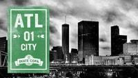 ADIDAS SKATE COPA -- ATL - Part 1 - City