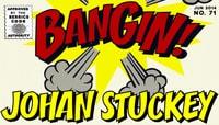 BANGIN -- Johan Stuckey