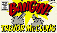 BANGIN -- Trevor McClung