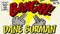 BANGIN -- Dane Burman