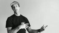 DANNY WAY -- Driven by Skateboarding