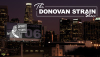 THE DONOVAN STRAIN SHOW -- Butteryass Detroit