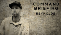 COMMAND BRIEFING: -- Reynolds
