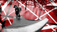 JUMP RAMP -- with Mark Appleyard, Louie Lopez, and Dane Burman