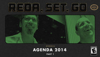 REDA, SET, GO! -- Agenda 2014 - Part 1